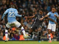 Suivez en direct Leicester - Man City