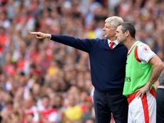 Pochettino seria o treinador ideal para o Arsenal. AFP