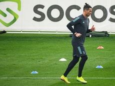 Il Lione rifiutò Ronaldo. FP