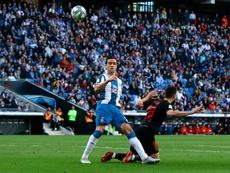Espanyol prepara protocolo incluindo a presença de público. AFP