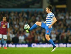 Controversial appointment Joey Barton will be head coach at Fleetwood. AFP