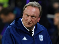 Warnock will form part of a Cardiff delegation at the funeral. AFP