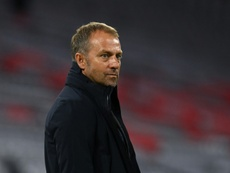 Flick won't be the Germany manager. AFP