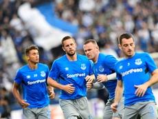 Brighton Hove Albion reçoit Everton à domicile, au Amex Stadium à 14h30. AFP