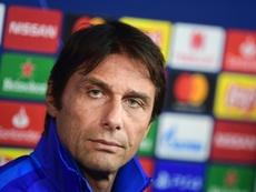 L'Inter élimié de la C1. AFP