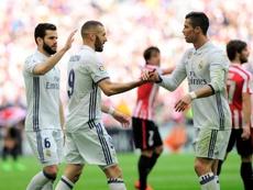 Hugo Sanchez : Quelle erreur d'avoir laissé partir Cristiano. afp