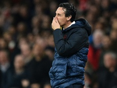 Arsenal still trust in Emery! AFP