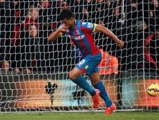 Campbell a refusé une offre d'Huddersfield en 2017. AFP
