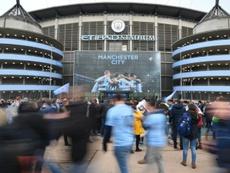 El grupo inversor del City pagará entre 12 y 18 millones por el AS Nancy. AFP