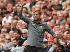 Jurgen Klopp is ready to do transfer business before the end of August