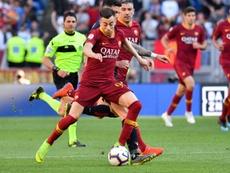 Juve e Roma brigam por El Shaarawy. AFP