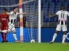 Le formazioni ufficiali di Udinese-Parma. AFP