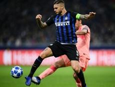 Icardi pas contre un retour à l'Inter. GOAL