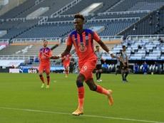 Chelsea vence o Newcastle e chega com força o G4. AFP