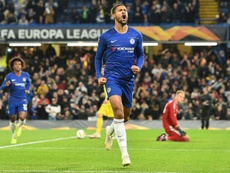 Loftus-Cheek will earn around 8,8 million Euros a year at Chelsea. AFP