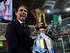 Une prolongation en vue pour Inzaghi ! AFP