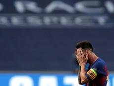 Nem Messi, nem Ronaldo em uma semifinal inédita