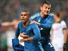 Les joueurs qui devront partir si Chiesa rejoint la Juventus. AFP