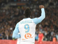 Une offre de 4 millions d'euros par an pour Balotelli. AFP