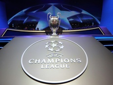Hoy comienza la Champions League 2018-19. AFP