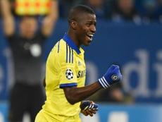 Ramires podría poner fin a su carrera deportiva. AFP