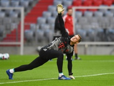Manuel Neuer foi considerado o melhor goleiro do mundo na década. AFP