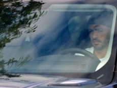 Luis Suárez agora está na mira do Atlético de Madrid. AFP