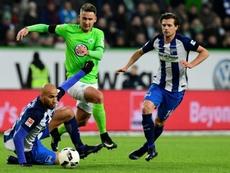 El conjunto alemán tiene un objetivo prioritario para la próxima temporada. AFP