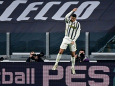 CR7 is staying put. AFP