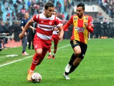 El club teme sospecha de un posible sabotaje. AFP