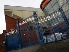 Rangers will progress to the second qualifying leg of the Europa League. AFP