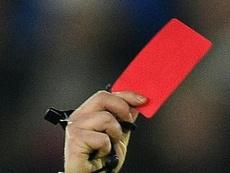 Wood was found guilty of deliberately seeking bookings last season. AFP