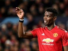 Le départ de Gareth Bale pourrait financer le salaire de Pogba. AFP
