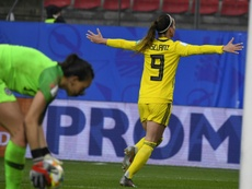La Zlatan du foot féminin nouvelle 'Galactica' du Real Madrid ?