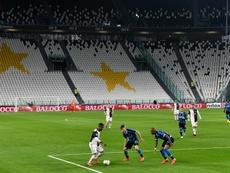 Serie A aprovou cinco substituições. AFP