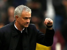 Mourinho revolucionó la filosofía del Oporto. AFP