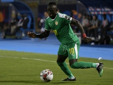 AFCON 2021 qualifiers in March are off. AFP