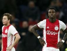 Países Baixos adia seu futebol até setembro. AFP
