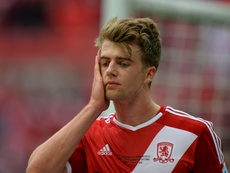 Bamford is facing four months on the sidelines. AFP