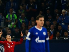 Kovac espera lo mejor de James. AFP/Archivo