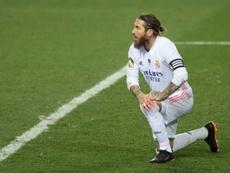 Les cinq stars qui pourraient remplacer Ramos au Real. AFP
