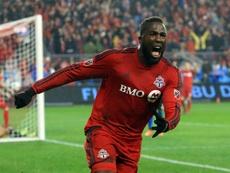 Toronto FC se proclama campeón tras derrotar por 2-0 a Seattle. AFP