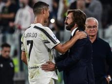 La Juventus Turin a dû faire sans pluisuers joueurs. AFP