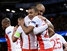 Mônaco treinará suas divisões de base no Cercle Brugge. AFP