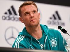Neuer e Kimmich são a favor da volta de Pep. EFE