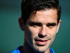 Gago close to becoming Aldosivi manager. AFP