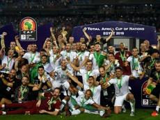 Camerún cambia la Copa África de junio a enero de 2021. AFP