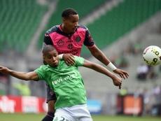 El Celtic confirmó su interés por Jullien. AFP