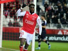 Boulaye Dia a la cote en Premier League. afp