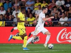 Bale precisou de 57 partidas a mais para alcançar Ronaldo. AFP